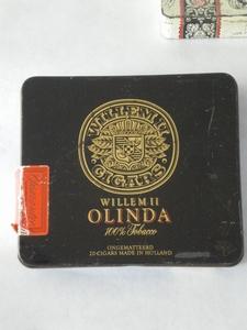 2121  Willem II  Olinda