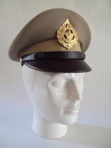 2572  Officierspet (nieuw)