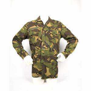 1106   KL Overhemd woodland (nieuw)  6080/0510