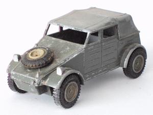 3012  Volkswagen KDF  Kubelwqagen  1:32