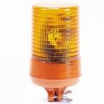 4957  Zwaailamp Hella (nieuw) 24 volt